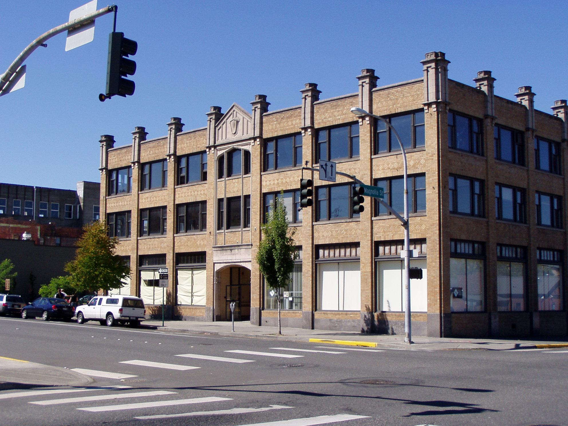PSE Building