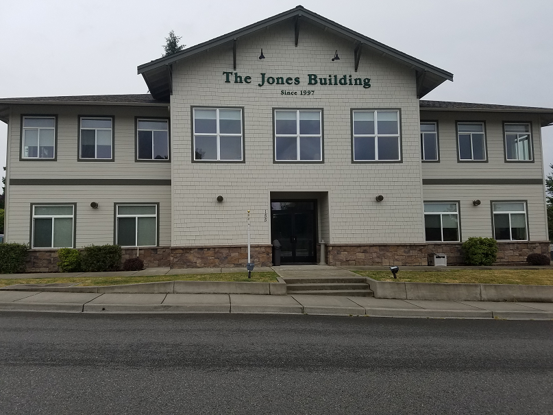 The Jones Building