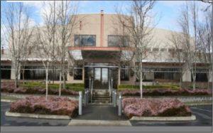 Cordata Business Park - Trillium HQ