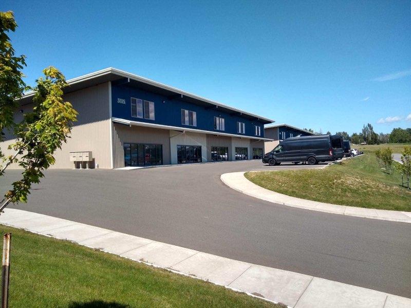 Marine Drive Business Park