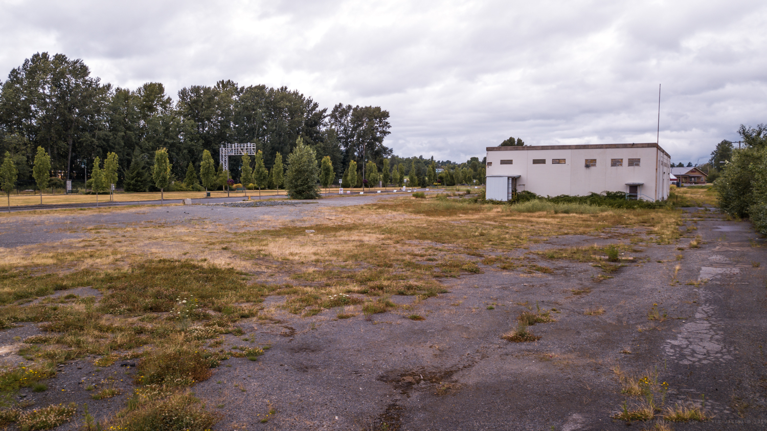 Commercial Land For Sale-PENDING