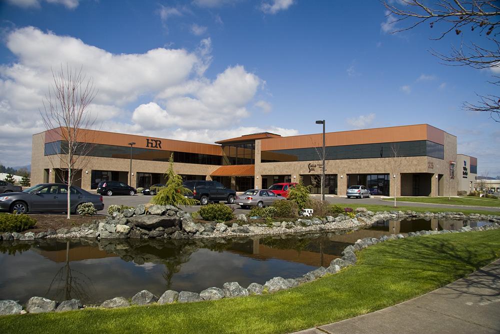 Advantage Business Park
